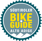 Logo Südtioler Bike Guides